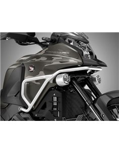 Defensas Honda VFR1200X 2020 accesorio original 08P71-MGH-J20