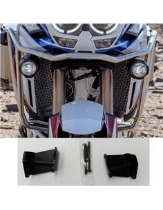 Pack protección frontal Honda Africa Twin CRF1100L Adventure 2020 08ESY-MKS-L2FR