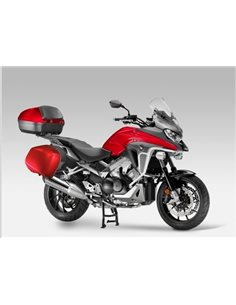 Pack Adventure 45L Honda VFR800X 2020 08HME-MJM-AD1745B R-342C Rojo Candy Prominence