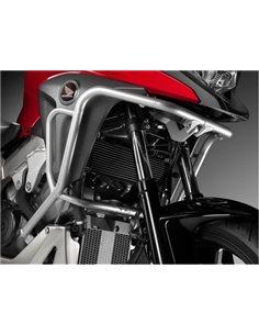 Defensas Honda VFR800X 2018-2020 accesorio original 08P70-MJM-D60ZA