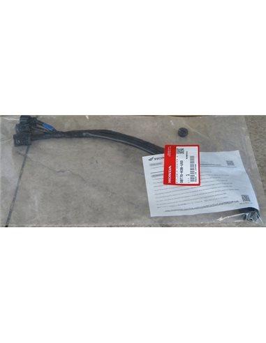 Kit Cableado puños calefactables Honda Forza 125 y 300 2020 08T70-K0B-U00