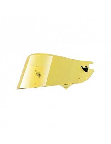Visor casco shark Race R Pro/ Speed R Amarilla VZ10022PYELTU