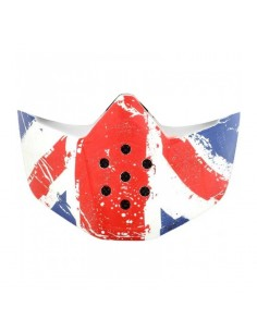 Máscara SHARK RAW Union Jack