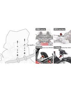 Kit de fijacion 02VKIT para soporte S903A Givi