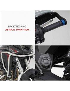 Pack Eléctrico Honda Africa Twin CRF1100L 2020 08HME-MKS-EL20