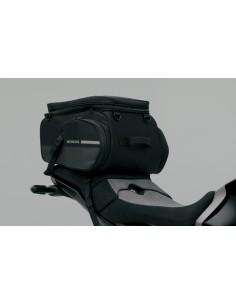Conjunto bolsa sobre asiento trasero y anclajes CB500X accesorio original Honda 08ESY-MKP-SEAT