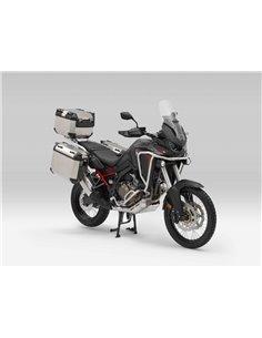 Pack Travel (aluminio) Honda Africa Twin CRF1100L 2020-2021 08HME-MKS-L1TRALU