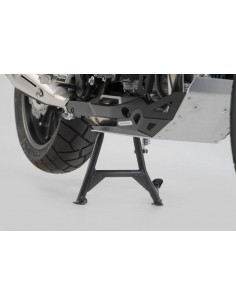Caballete central de mantenimiento, Sw-Motech para Honda CB500X 2018-2019-2020