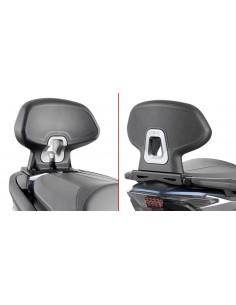 Respaldo Honda Forza 125-300 2015-2020 Givi TB1166A