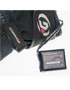 Bateria guante TCS PRIMALOFT