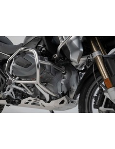 Protecciones laterales de motor SW-MOTECH para BMW R 1250 GS 2018-2020