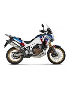 Escape Honda CRF 1100 L y Adventure Sports 2020-2021 Akrapovic S-H11SO2-HGJT