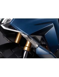Deflectores inferiores originales Honda Forza 750 2021 08R71-MKV-D00