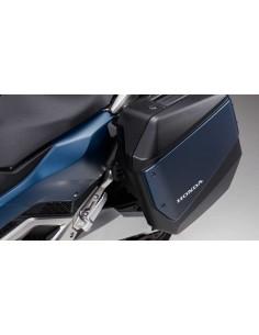 Maletas laterales originales Honda Forza 750 2021 08L72-MKT-D00