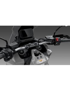 Soporte embellecedor manillar original Honda X-adv 750 2021 08F71-MKT-D00