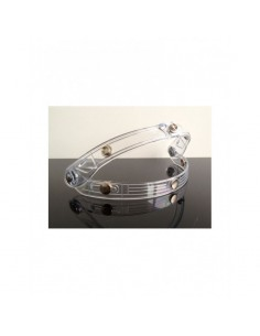 Conector bisagra pantalla burbuja para casco de moto jet Origine