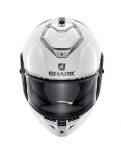 Casco Shark Spartan GT Blank Blanco HE7050EWHU