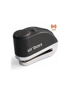 Pinza Disco Alarma URBAN SECURITY DISCLOCK 982K10