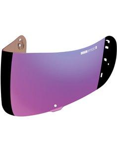 Pantalla casco Icon Optic Shield RST Purpura