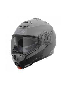 Casco Caberg Droid Gun Metal de moto
