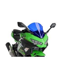 Cupula Kawasaki Ninja 400 2018-2019 Puig Z-Racing Azul 9976A