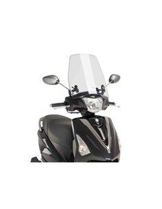 Cupula Yamaha D'Elight 2017-2020 Puig Urban 9971
