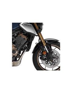 Cupula Kawasaki Ninja 400 2018-2019 Puig Z-Racing Verde 9976V