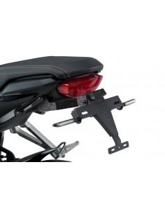 Portamatriculas Honda CB650R CBR650R 2019-2020 Puig 3527N