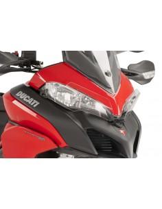 Protector Faro Ducati Multistrada 950/1200/S/1260/S/PIKES Puig 9401W