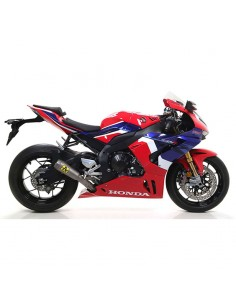 Escape Honda CBR1000 RR-R 2020 Arrow Pro Race Titanio 71155PR