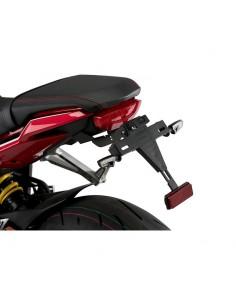 Portamatriculas Honda CB650R CBR650R 2021 Puig 20565N