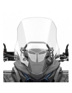 Cúpula Honda CB500X 2019-2021 67101-MKP-J80 transparente