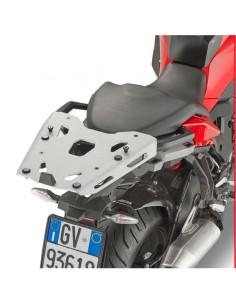 Fijacion baul trasero BMW S 1000 XR 2020-2021 Givi SRA5138