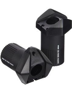 Recambio Juego Tapón Protector R12 Puig 85mm M10