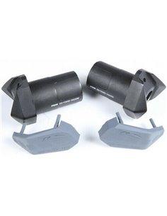 Recambio Juego Tapón Protector R12 Puig 85mm M12