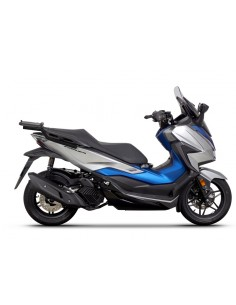 Fijacion Baul Honda Forza...