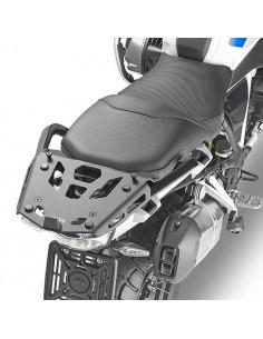 Fijacion baul negra BMW R1200GS 2013-2018 R1250GS 2019-2020 Givi SRA5108B