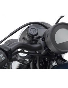 Toma de 12V original Honda Rebel 500 2020-2021 08U71-K87-A30