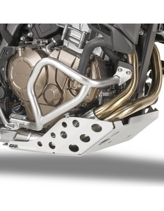 Defensa Motor inferior Africa Twin CRF1000L DCT 2016-2019 Givi TN1162OX