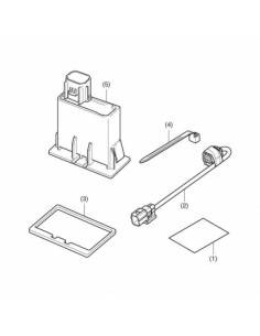 Cargador USB-C NC750X 2021 08E73-MKW-D00