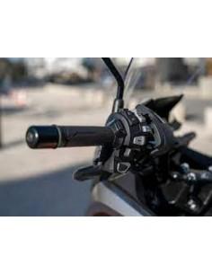 Puños calefactables Honda NC750X 2021 Accesorio original 08T70-MKW-D00