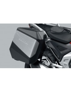 Sistema de anclajes maletas laterales Honda NC750X 2021 Accesorio original 08L71-MKW-D00