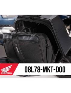 Bolsas interiores para maletas laterales originales Honda NC750X Forza y X-ADV 750 2021 08L78-MKT-D00