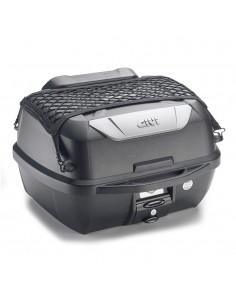 Baul superior 43L Givi E43 Monolock