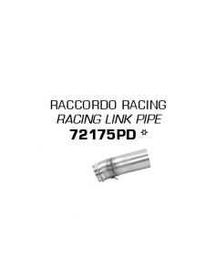 Tubo conector de escape Husqvarna 701 Supermoto 2021 Arrow 72175PD