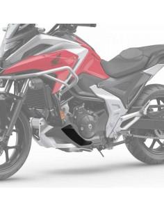 Deflectores inferiores Honda NC750X 2021 Accesorio original 08R71-MKW-D00