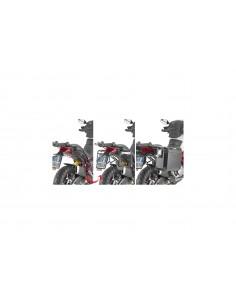 Portamaletas lateral Ducati Multistrada 950 S 2019-2020 GIVI PLOR7412CAM