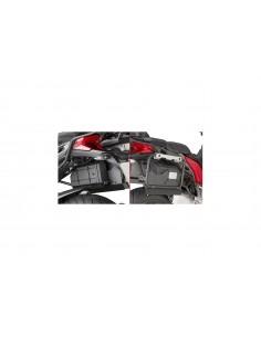Kit montaje Ducati Multistrada 1260 2018-2020 Givi TL7411KIT