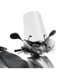 KIT anclajes específico para parabrisas Honda Vision 50 2011-2020 Givi A1153A
