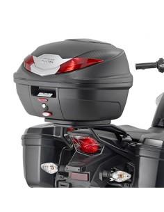 Adaptador posterior maleta Honda CB 125F 2015-2020 Givi SR1142